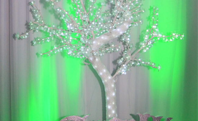 accesories tree