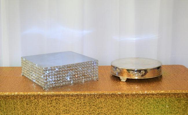 accesorio base cake