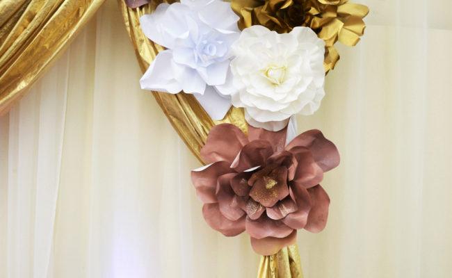 accesorios flores